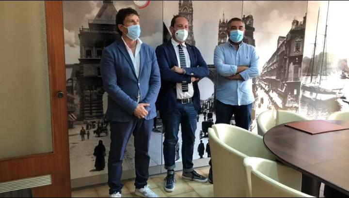 Oggi Parte Alla Cassa Edile Di Palermo Il Fondo SANEDIL